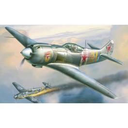 Soviet Fighter LA-5FN