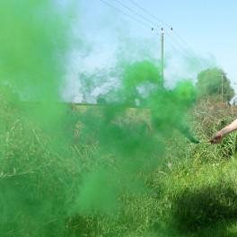 Smoke 1 Green