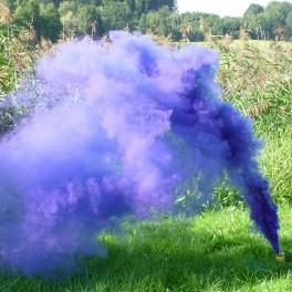 Smoke 3 Violett