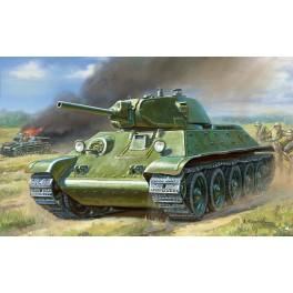 Tankas T-34/76 1940