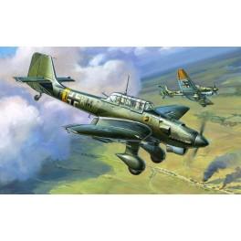 JU-87 B2 Stuka