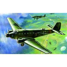 JU-52 1932-1945