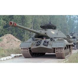 Tankas IS-3