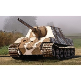 Prieštankinis savaeigis pabūklas Jagdtiger