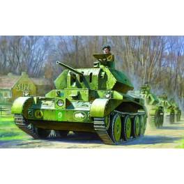 Britų tankas A13 MK.II