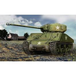 US tankas M-4A2 Sherman