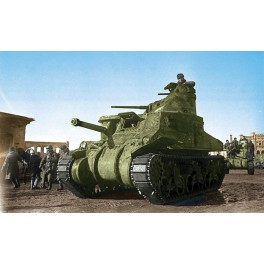 US tankas M3 LEE