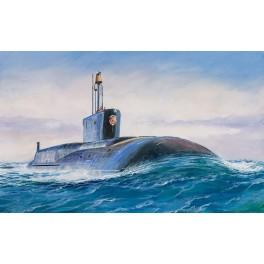 Borey klasės povandeninis laivas Vladimir Monomah
