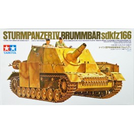 Savaeigis pabūklas Brummbar