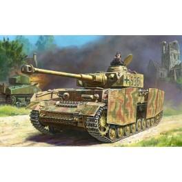 Tank Sd.Kfz.161/2 Pz Kpfw. IV model H