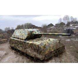Tankas Maus