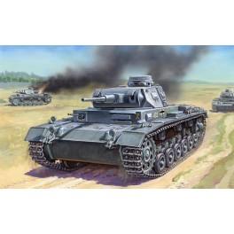 Tankas Pz.Kpfw.III G
