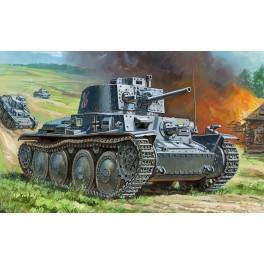 Tankas Pz.Kpfw.38(t)