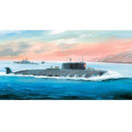 Povandeninis laivas K-141 Kurskas
