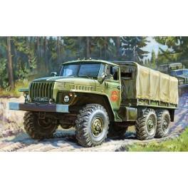 Sunkvežimis Ural 4320