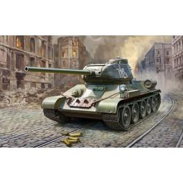 Tank T-34/85 1944