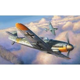 BF-109 G6 Messerschmitt