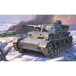 Tankas IV E serijos