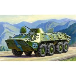 Šarvuotas transporteris BTR-70