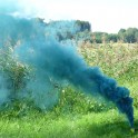 """Dūmius 3"" spalvotų dūmų generatorius - žydras"