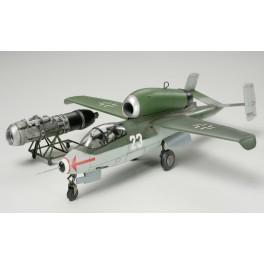 "Heinkel He162 A2 ""Salamander"""