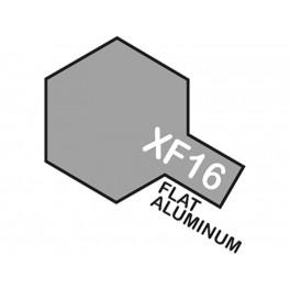 """Matiniai aliuminio spalvos dažai """"XF16"""""""