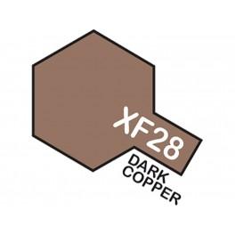 "Acrylic paints ""XF28"""