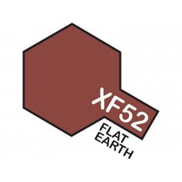 """Matiniai žemių spalvos dažai """"XF52"""""""