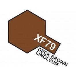"""Matiniai linoleumo dažai """"XF79"""""""