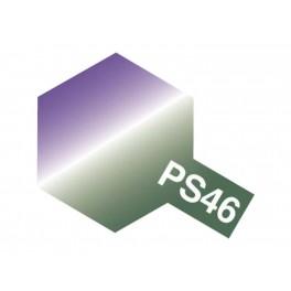 """Dažai kėbului """"PS-46"""" violetiniai/žali chameleonas"""