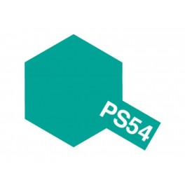 """Dažai kėbului """"PS-54"""" kobalto žalia"""