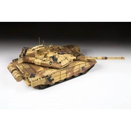 Tankas T-90 MS