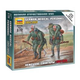 Vokiečių karo lauko medikai 1941-1943