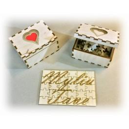 Valentino dėžutė