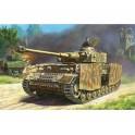 Tankas Sd.Kfz.161/2 Pz Kpfw. IV modelis H