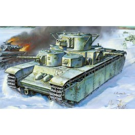 Tankas T-35