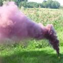 """""""Dūmius 3"""" spalvotų dūmų generatorius - granatų"""