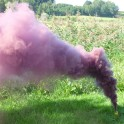 Smoke 3 blue