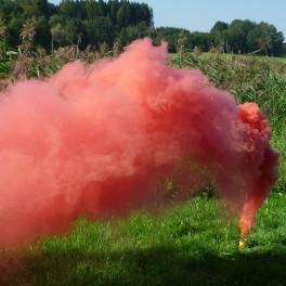 Smoke 3 Pink