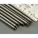 Plieninis strypas 1.0x1000