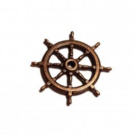 Metal steering wheel 38mm