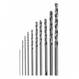 Twist Drill Bit Set 0.5-3mm