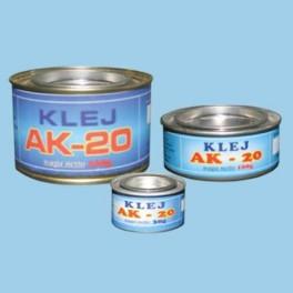 AK-20 Glue