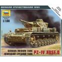 """Tank """"Panzer IV"""" H"""