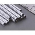 Aliuminio vamzdelis 3.0x2.1x1000