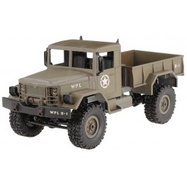 RC Karinis sunkvežimis WPL B-14