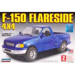 Ford F-150 Flareside 4x4