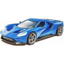 automobilis 2017 Ford GT