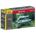 Tankas AMX 30/105 1/35