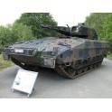 Tankas SPz PUMA 1/35